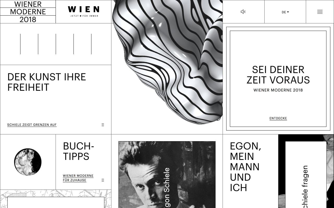 Wiener Moderne Preview