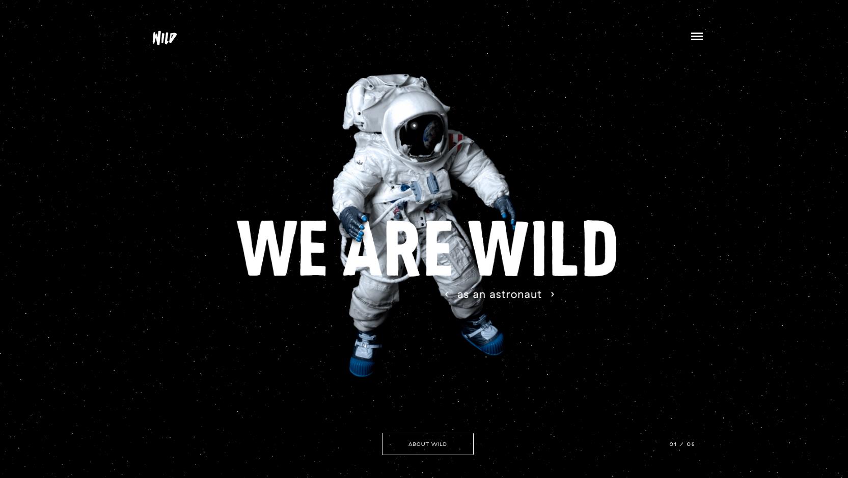 Wild 01