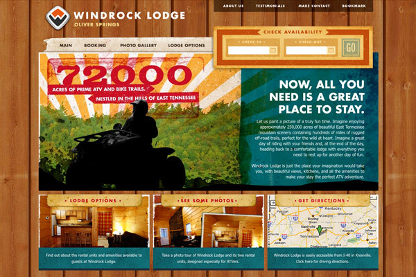 Windrocklodge