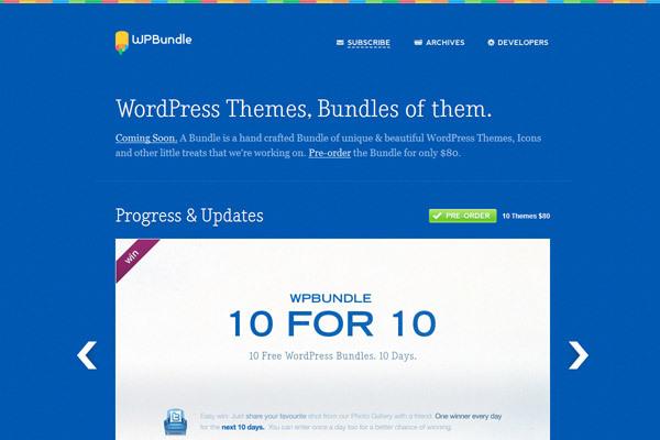 Wpbundle