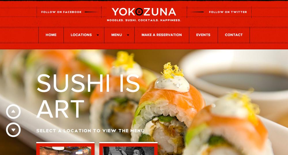 Yokozunasushi