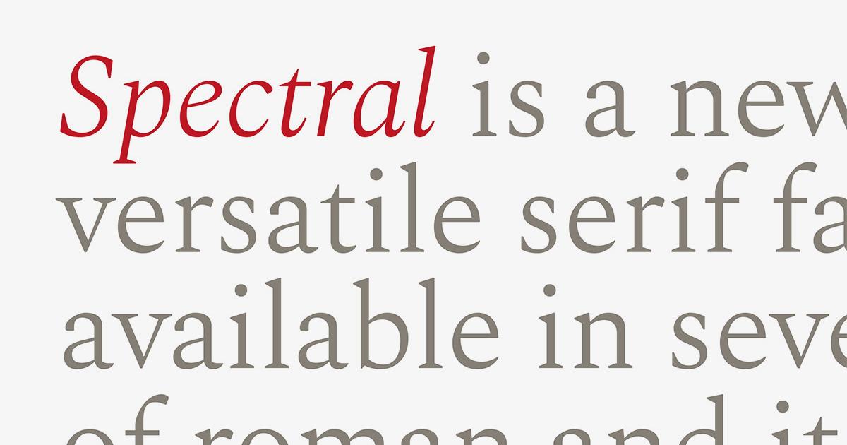 Spectral Social 001