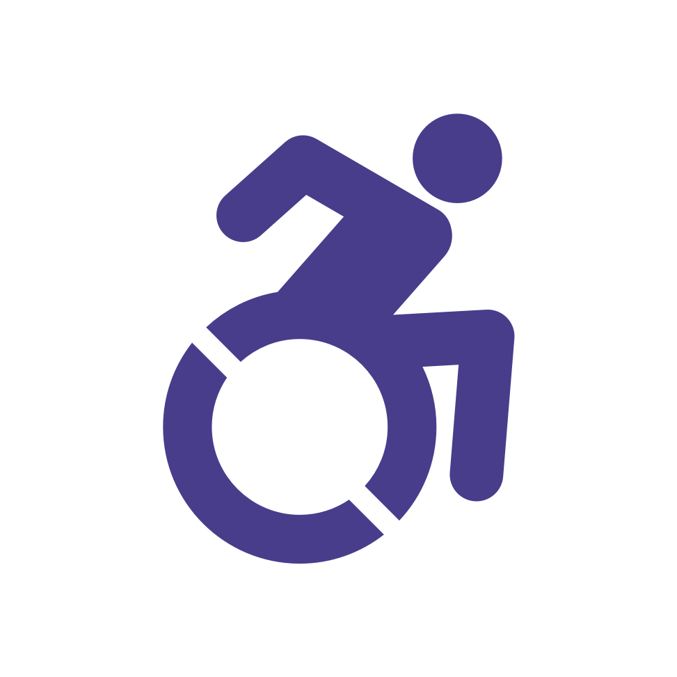 A11y icon