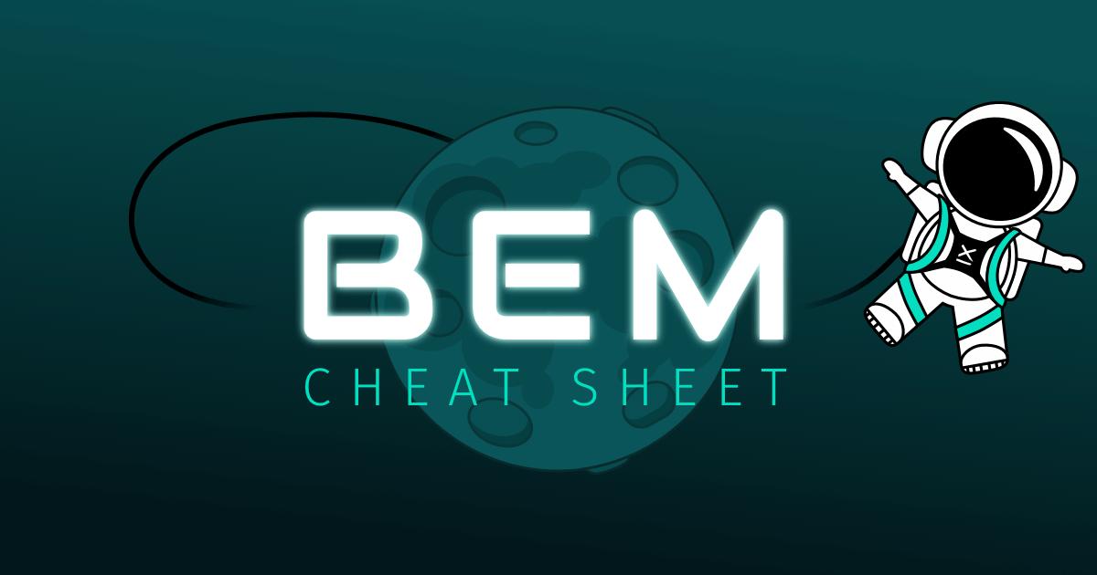 Bem-cheat-sheet