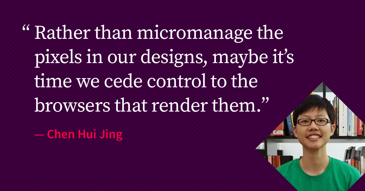 Cascading Web Design