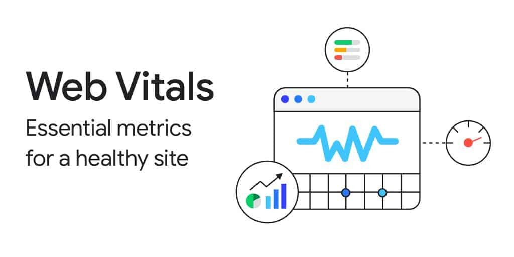 Chrome web vitals 1