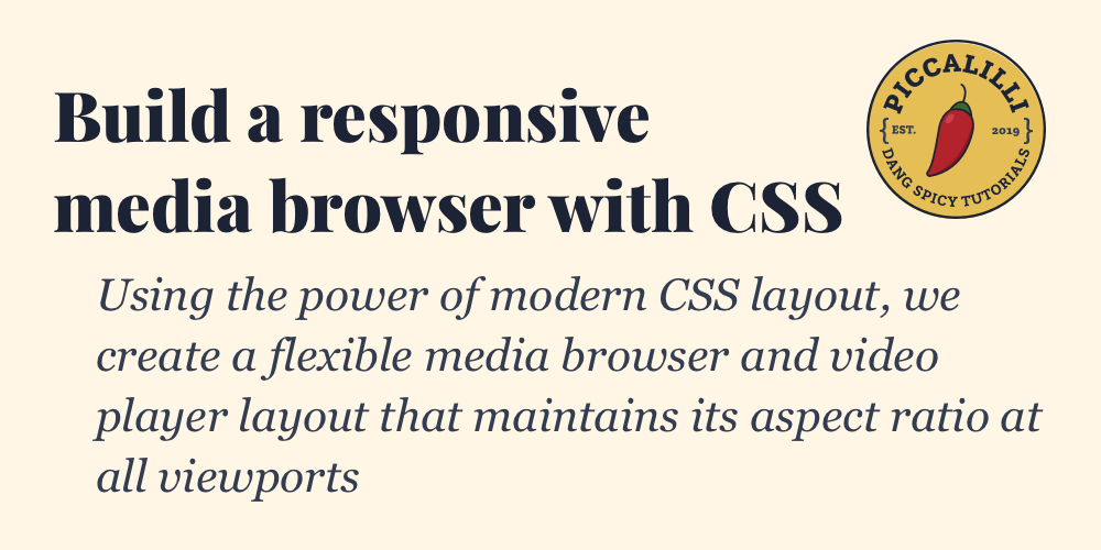 Css media browser