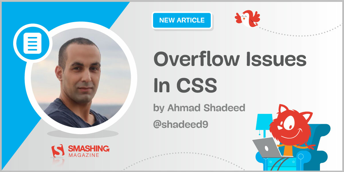 Css overflow issues