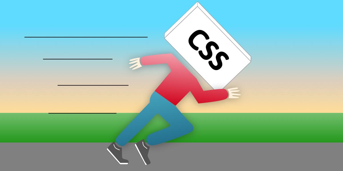 Css Running