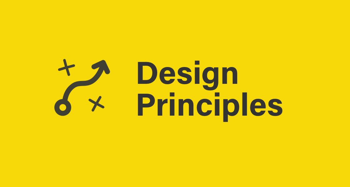 Design Principles Og