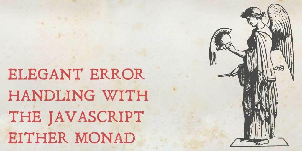 Elegant error handling