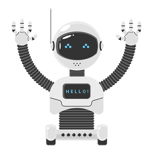 Index Hello Robot
