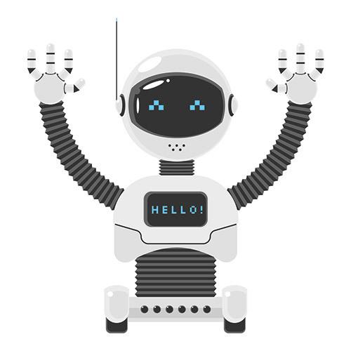 Index Hello Robot