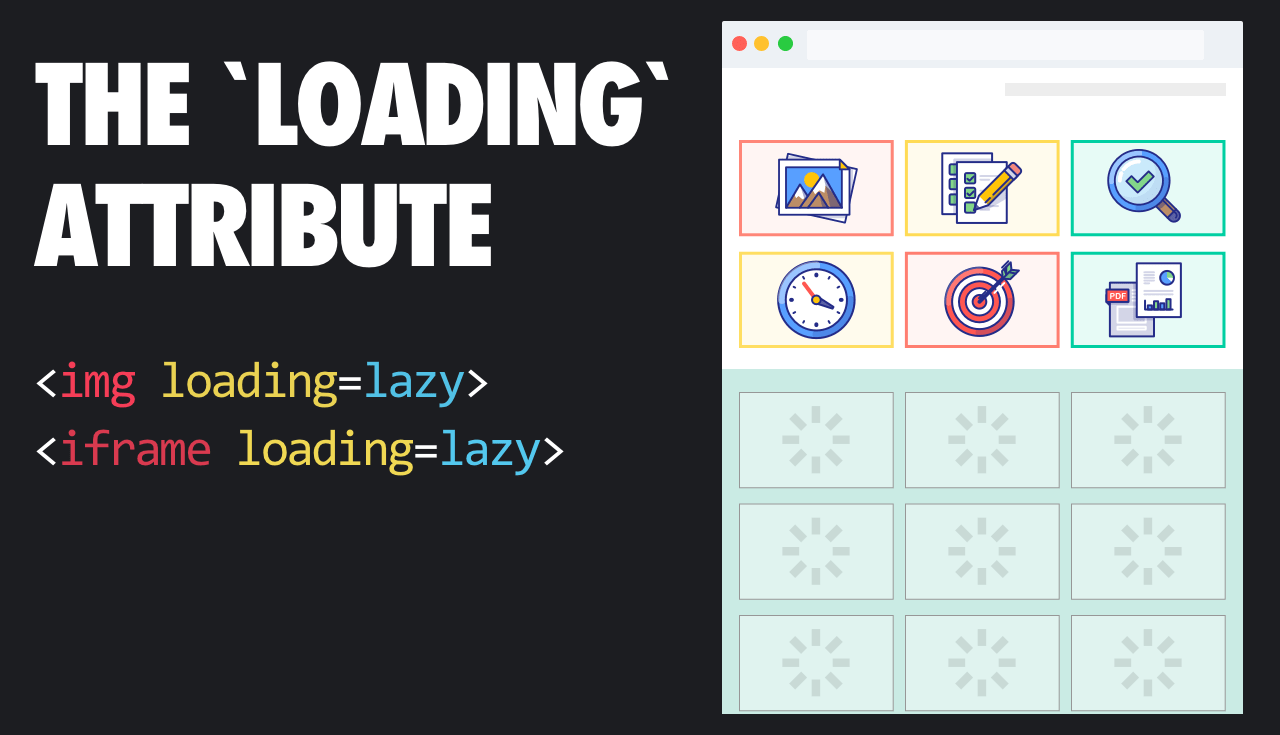 Loading-attribute