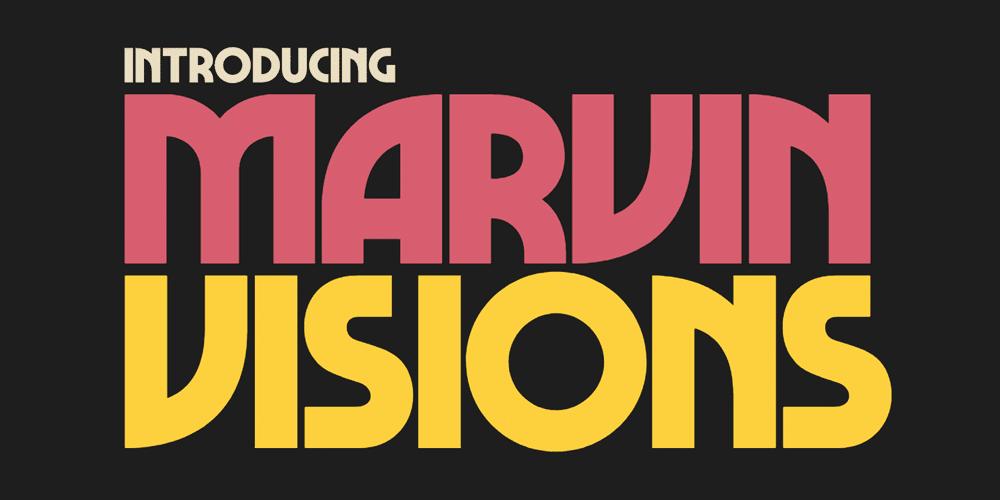 Marvin Visions Social