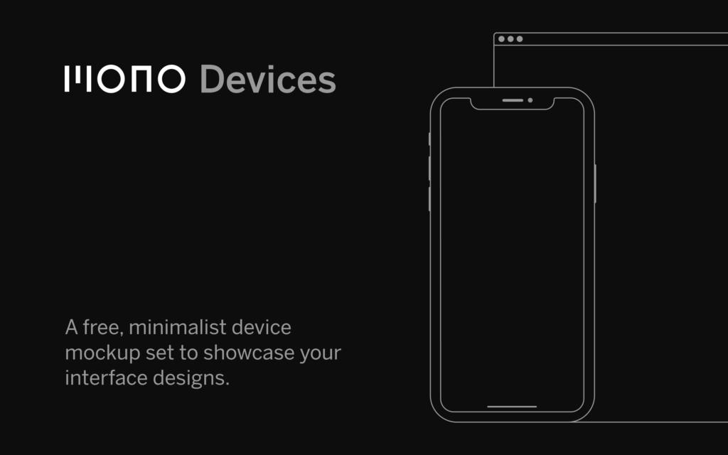 Mono devices2x 1024x640