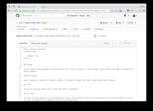 New Github Screenshot Opt
