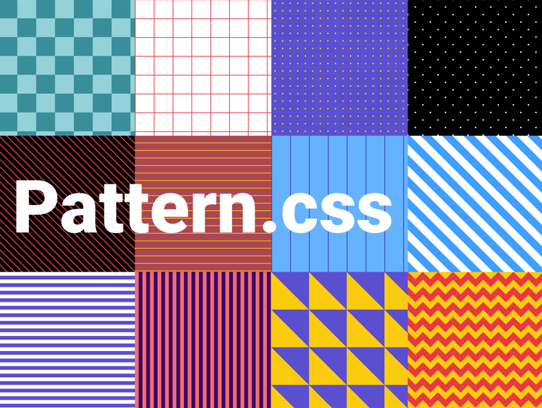 Pattern-css-preview