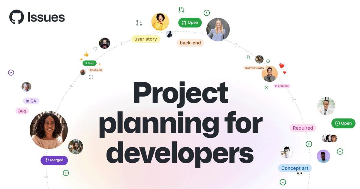 Planning tracking social