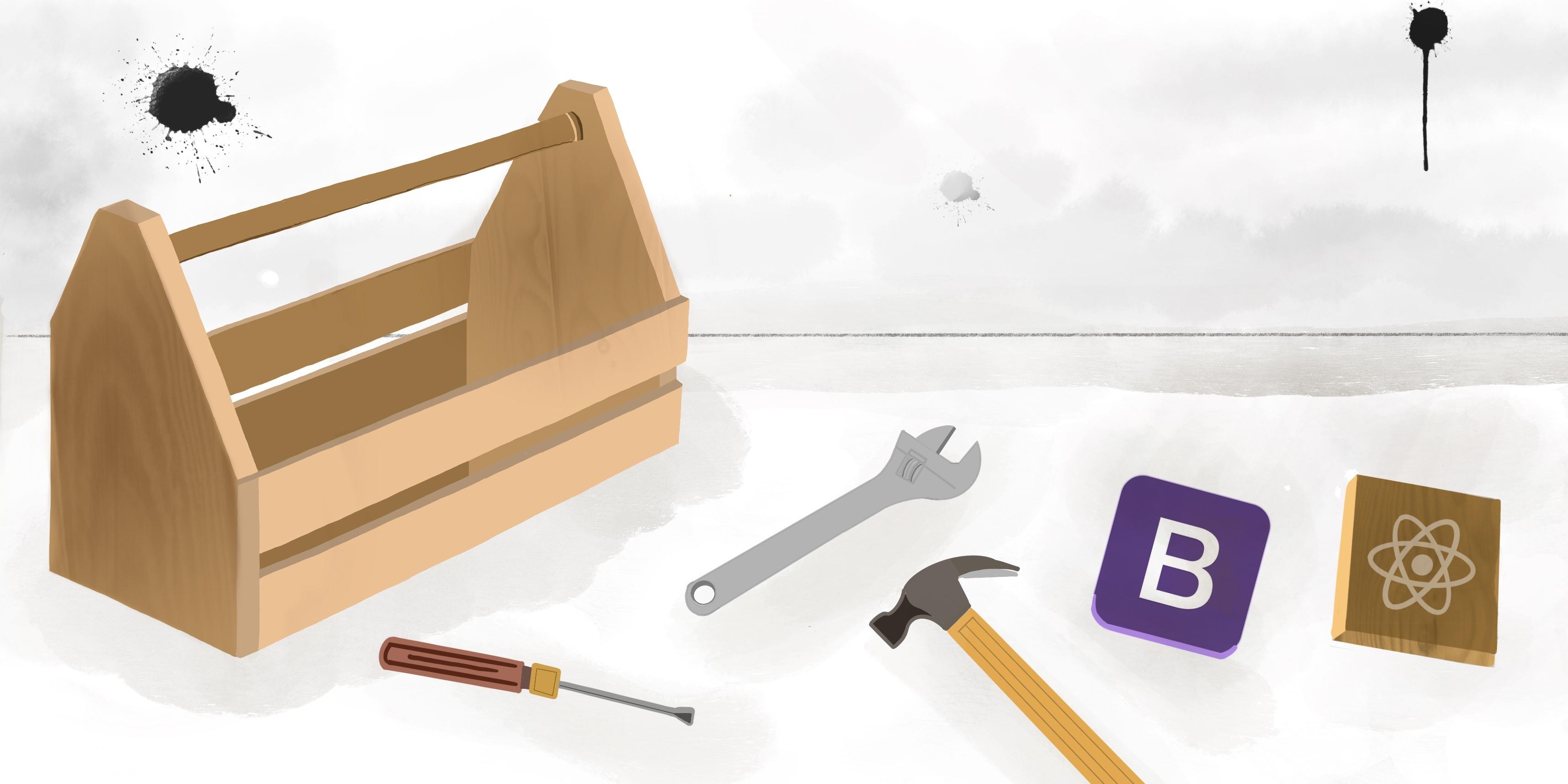 Toolbox Frameworks