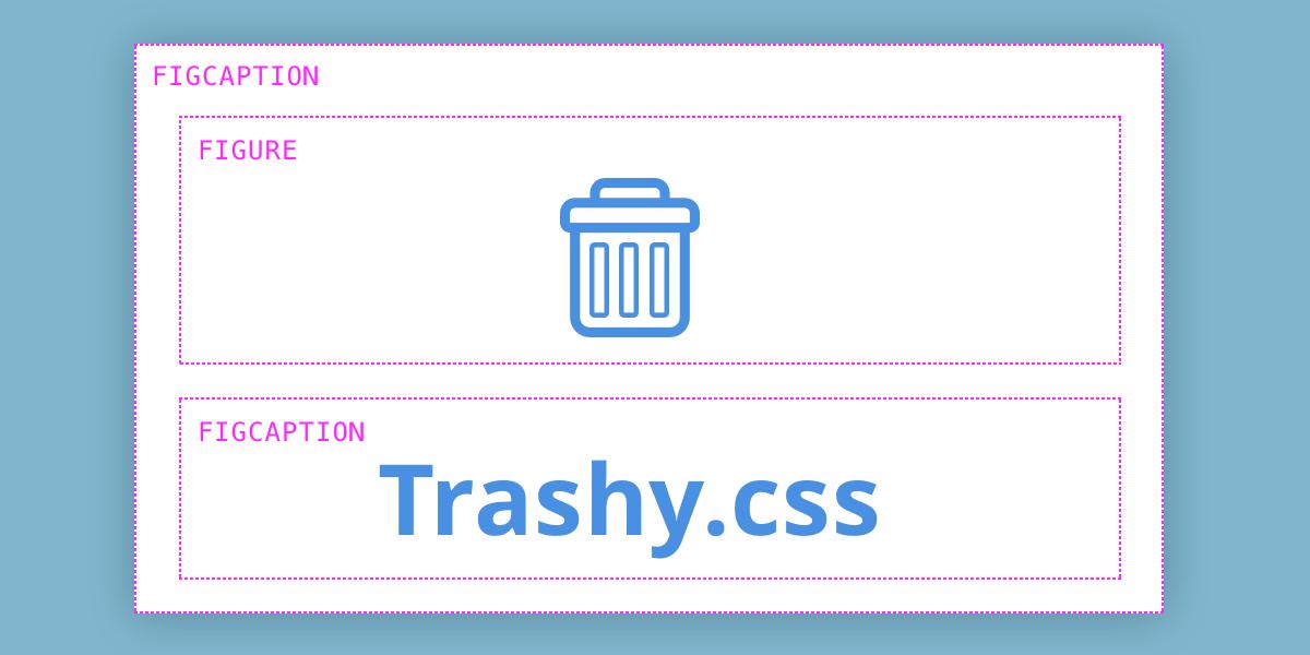 Trashy Css