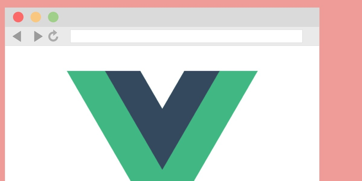 Vue Website