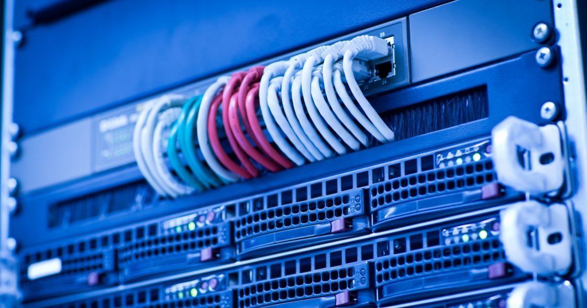 Web Host Server