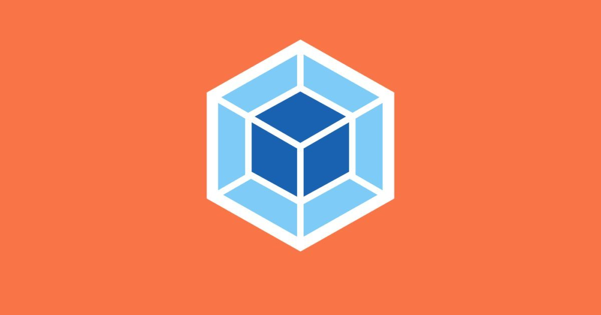 Webpack 4 Annotated Config